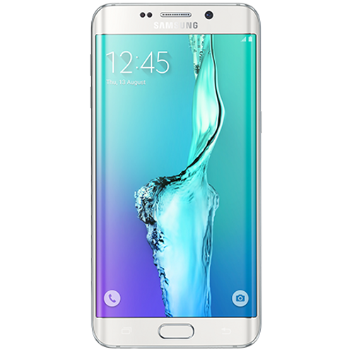 Samsung Galaxy S6 Edge + 64GB