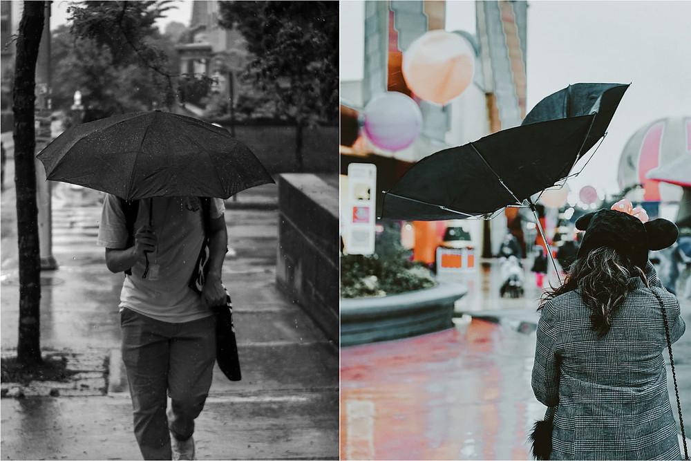מטריות זולות מול מטריות יקרות
