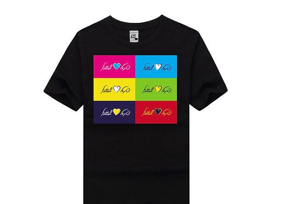 הדפסה דיגיטלית על חולצות