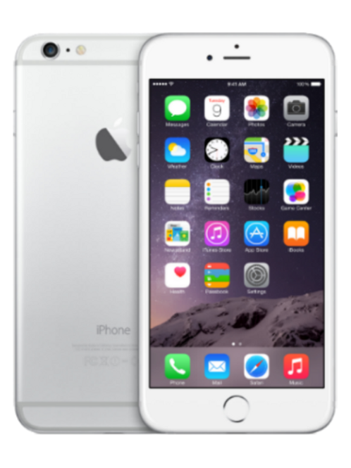 "iPhone 6 Plus 5.5""  4G LTE 64GB Sim Free U"