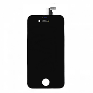 Apple IPhone 4 Lcd Screen Assembly BLACK