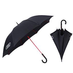 הדפסה על מטריות ממותגות יבואן מטריות