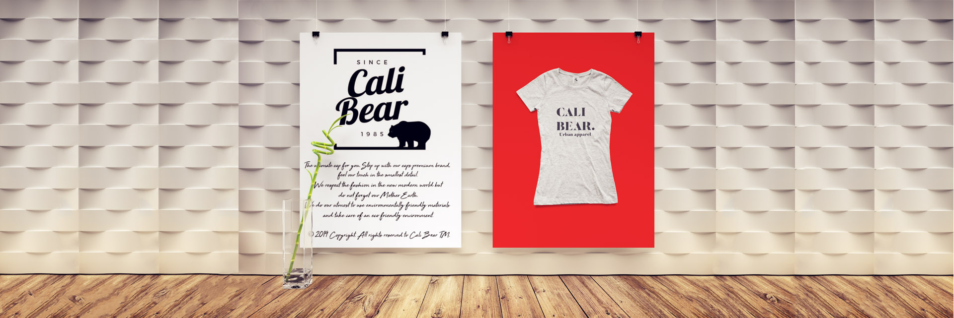 Calibear Urban Apparel