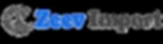 Zeev Import Logo
