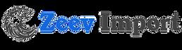 זאב אימפורט לוגו