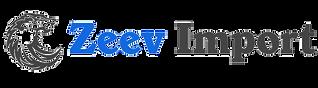 לוגו זאב אימפורט גרופ