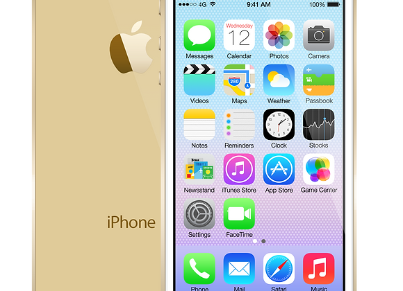 IPHONE 5S 64GB אייפון