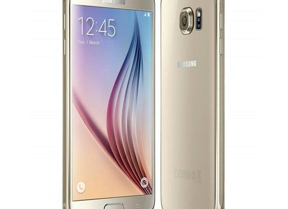 SAMSUNG GALAXY S6 G920F 32GB מכשיר