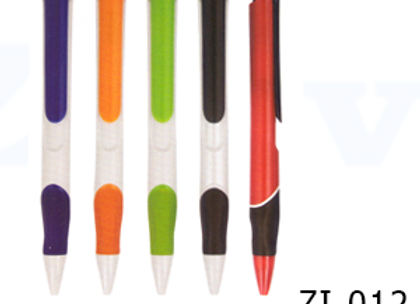 ZI-012 עט כדורי מתאים להדפסה ומיתוג