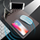 Thumbnail: פד לעכבר עם משטח טעינה אלחוטי בצבע ורוד