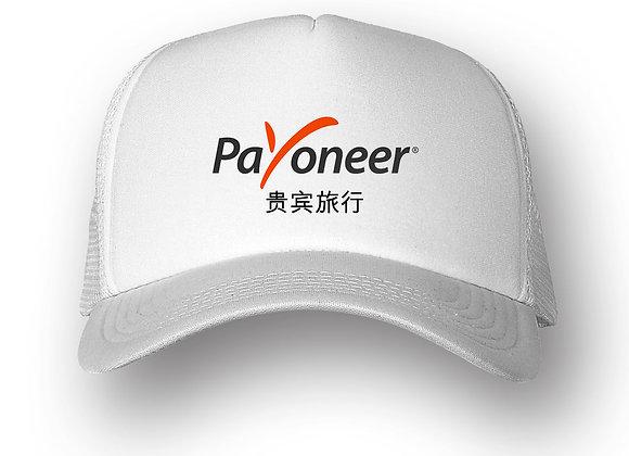 כובע רשת איכותי עם הדפסה