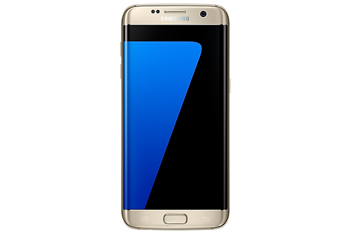 SAMSUNG GALAXY S7 EDGE 32GB SINGLE SIM CARD