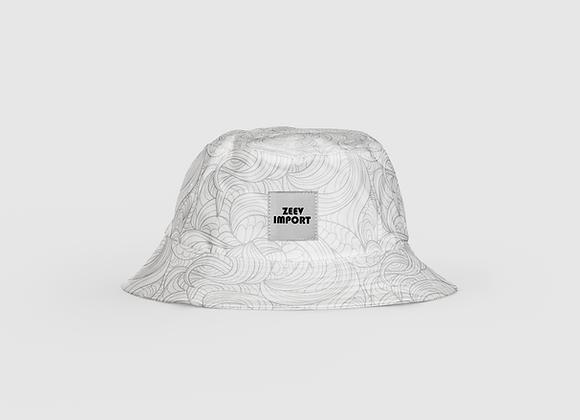 Bucket Hat כובע באקט איכותי בהתאמה אישית
