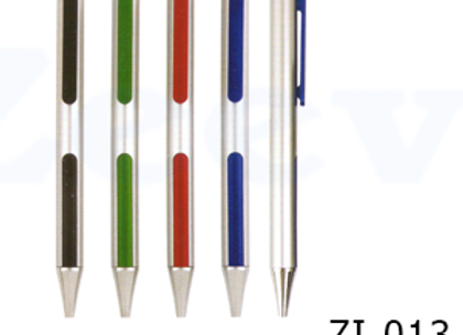 ZI-013 עט כדורי מתאים להדפסה ומיתוג