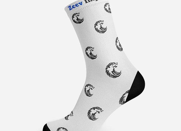 גרביים ממותגות בעיצוב אישי