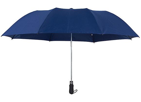 מטריה מתקפלת 27 אינץ