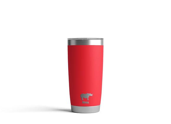 כוס תרמית איכותית במיתוג לייזר