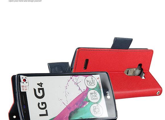 MERCURY LG G4 ארנק ל