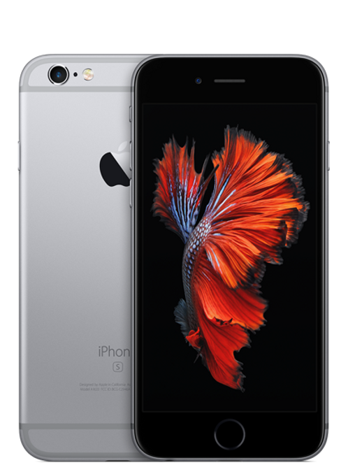 APPLE IPHONE 6S PLUS 16GB SIM FREE UNLOKED