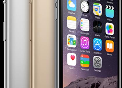 IPHONE 6 64GB  מכשיר אייפון
