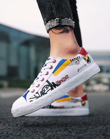 נעליים מעוצבות בהתאמה אישית