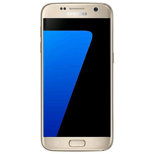 SAMSUNG GALAXY S7 32GB SINGLE SIM CARD