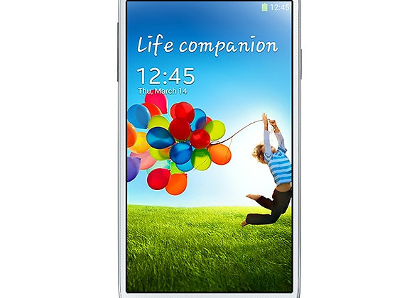 SAMSUNG GALAXY S4 I9505 מכשיר סמסונג