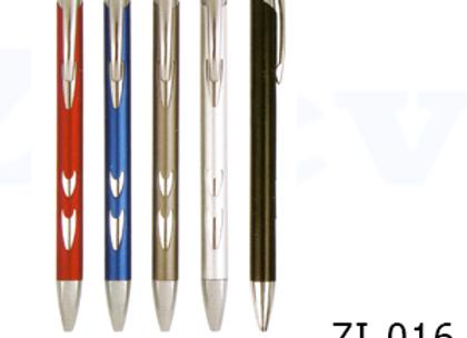 ZI-016 עט כדורי מתאים להדפסה ומיתוג