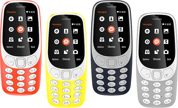 nokia 3310 2017 wholesale prices at 26mobilw wholeslae and distribution