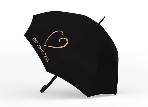 מטריות ממותגות לחורף