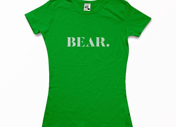 חולצות ממותגות לכנסים לנשים