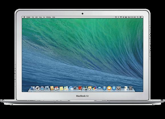 "Macbook Air 13.3"" 256GB מחשב נייד מקבוק אייר"