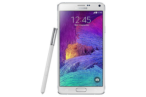 SAMSUNG GALAXY NOTE 4 128GB