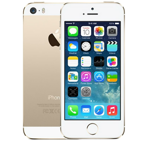 iPhone 5s 64GB A1457/A1530 Sim Free Unlock