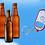 Thumbnail: מחזיק מפתחות עם פנס ולוגו ממותג עם פותחן בקבוקים