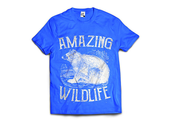 CALI BEAR חולצות ממותגות