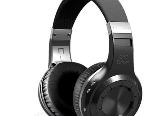 HEADPHONES ZT057  אוזניות בלוטוס אלחוטיות דגם