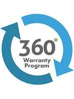 26mobile 360 Degree warranty program