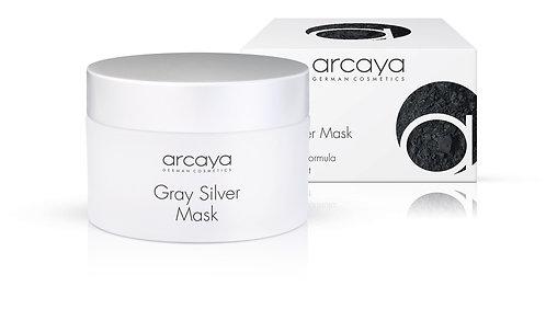 Gray Silver Mask   Schmutzmagnet für belastete Haut