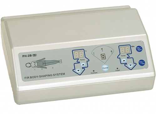 Infrarot-Tiefenwärme-Steuergerät (Zubehör) ohne Decke