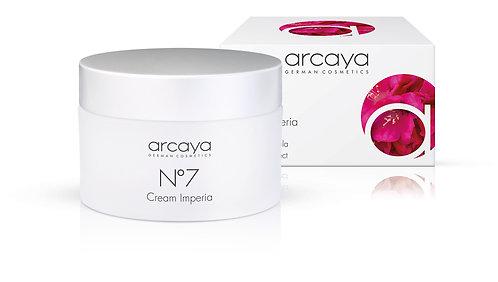 N°7 Cream Imperia    Cellular Anti Ageing mit Phytostammzellen