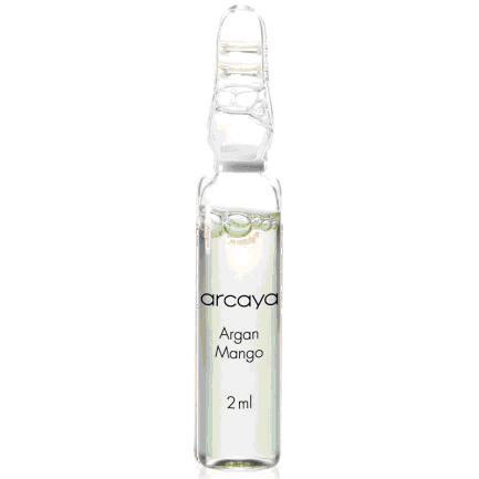 Argan & Mango Natürliches Anti Ageing mit kostbaren Ölen