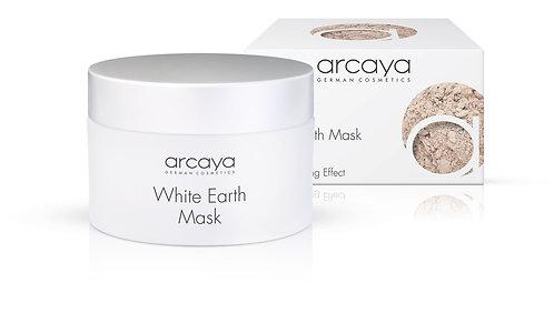 White Earth Mask   Klärende Maske mit intensivem Relax-Effekt