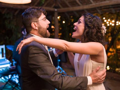 Marina e Felipe