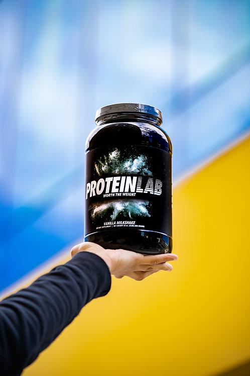 Vanilla Milkshake Whey Protein