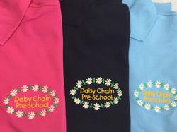 Daisy Chain pre-school