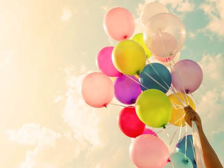 Benim Balonlarım Var