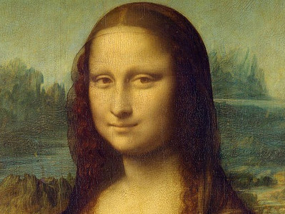 Mona Lisa Gülümsemesi