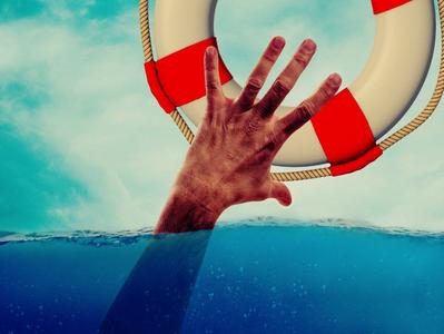 Denize Düşen Yılana, Rezervi Düşen Zorunlu Karşılığa Sarılır