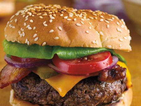 Hamburger ve Rezervler